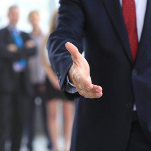 Los criterios objetivos en la negociación